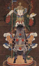 an overview of the role of amaterasu omikami in shinto religion of japan The japanese goddess amaterasu – shining shinto is the indigenous pre-buddhist religion of japan mesmerizing mirrors on green shinto art: amaterasu-omikami.